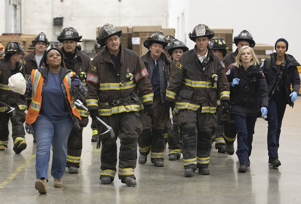 Tv Ratings Chicago Fire