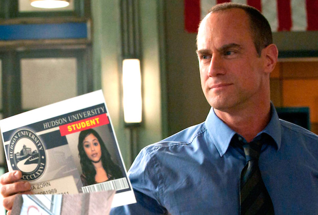 Chris Meloni Returns To Svu In Stabler Spinoff At Nbc Tvline