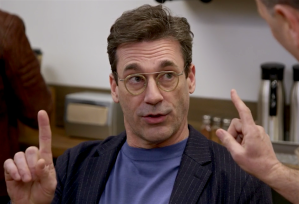 Curb Your Enthusiasm Jon Hamm
