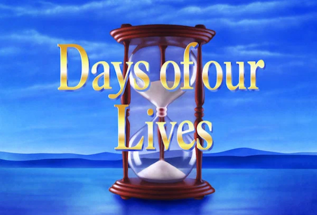 Days of our Lives Logo - 2020