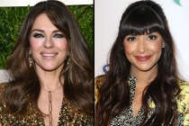 Elizabeth Hurley, Hannah Simone Cast as Mother-Daughter Duo in CBS Pilot