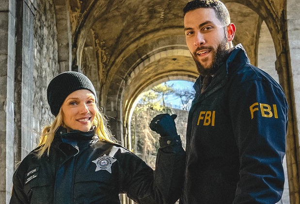 Chicago PD/FBI Crossover