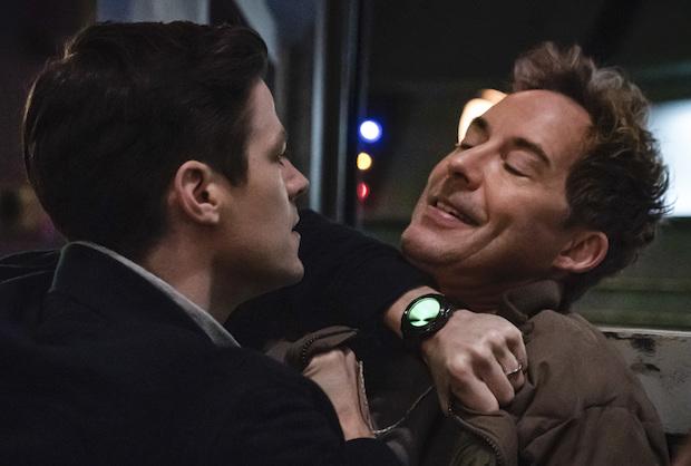 The Flash Recap Season 6 Episode 15