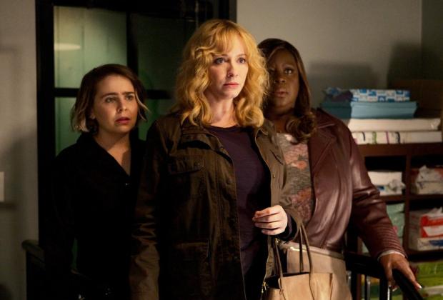 Good Girls Season 3 Episode 4 - The I in Survivor