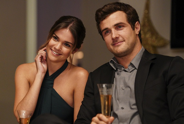 Good Trouble' Season 3: Beau Mirchoff Promoted to Series Regular | TVLine