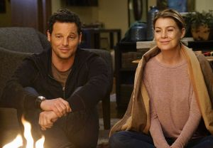 Greys Anatomy Recap Season 16 Episode 16 Leave A Light On