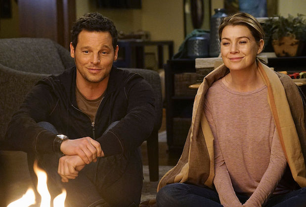 Greys Anatomy Recap Season 16 Episode 16 Leave A Light On