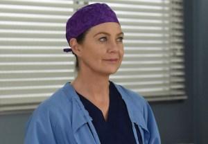 greys anatomy season 16 episode 18 levi nico break up