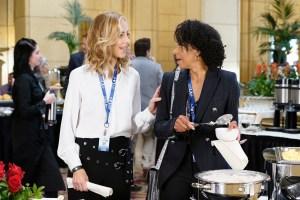 Greys Anatomy Recap Season 16 Episode 19 Richard Dying Brain Tumor