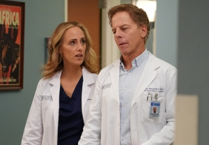Grey's Anatomy Season 17 episodes coronavirus ABC