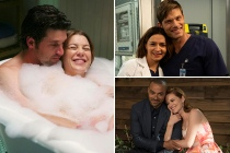 Grey's Anatomy's 25 Best Couples Ever
