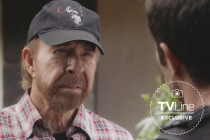 Five-0 Series Finale First Look: Chuck Norris Is a Badass