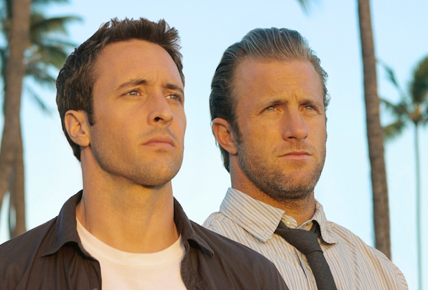 Hawaii Five-0 Quiz