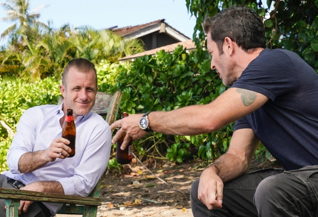 Hawaii Five-0 Recap: Season 10 Episode 21
