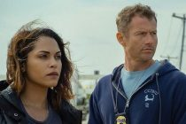 Hightown Trailer Brings Chicago Fire Vet Monica Raymund to P-Town