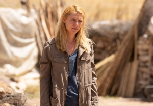 Homeland Season 8 Episode 8 Carrie