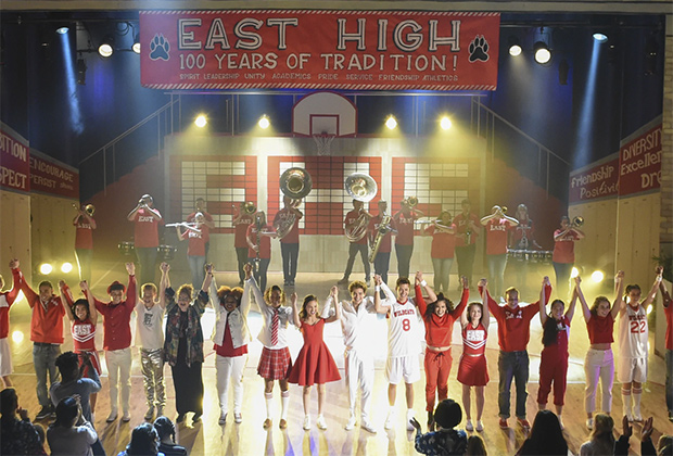 High School Musical Season 2