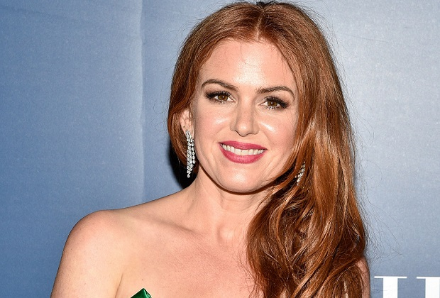 Isla Fisher Guilty Party