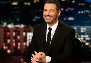 Jimmy Kimmel Live Nightline Time Slot Coronavirus