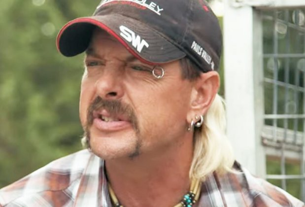 Joe Exotic Poll