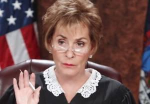 Judge Judy Ending