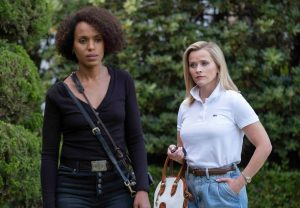 Little Fires Everywhere Hulu Kerry Washington Reese Witherspoon