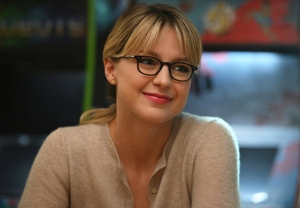 Melissa Benoist Pregnant