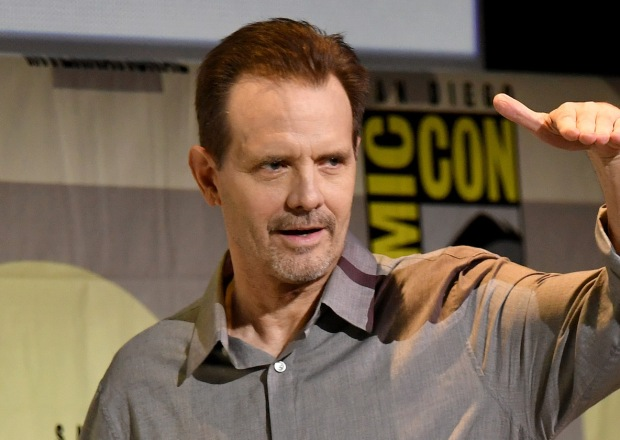 Michael Biehn The Mandalorian