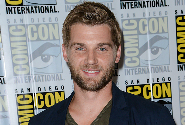 Mike Vogel Sex/Life