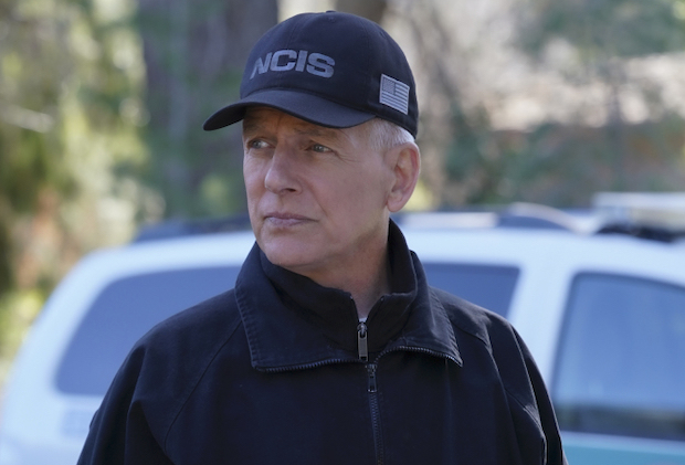 TV Ratings NCIS