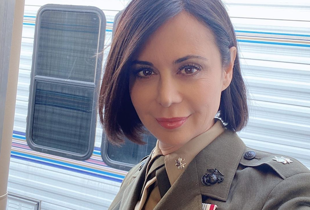 NCIS Los Angeles Catherine Bell