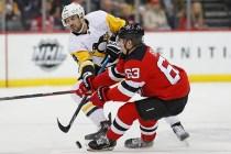 NHL Pauses Season Due to Coronavirus
