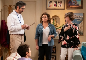 One Day at a Time Season 4 Episode 1