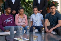 On My Block Spinoff Ordered at Netflix, Featuring a New Core Four