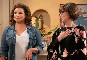 One Day at a Time Season 4 Premiere