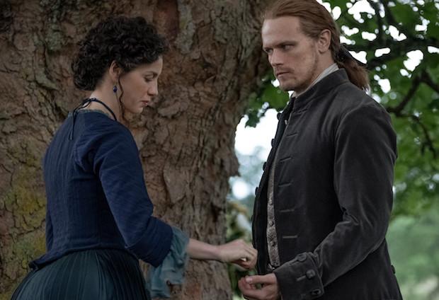 outlander-diana-gabaldon-criticism-season-5-episode-6