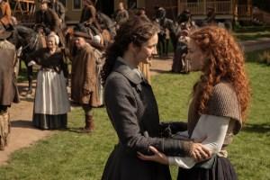 Outlander Recap season 5 episode 3