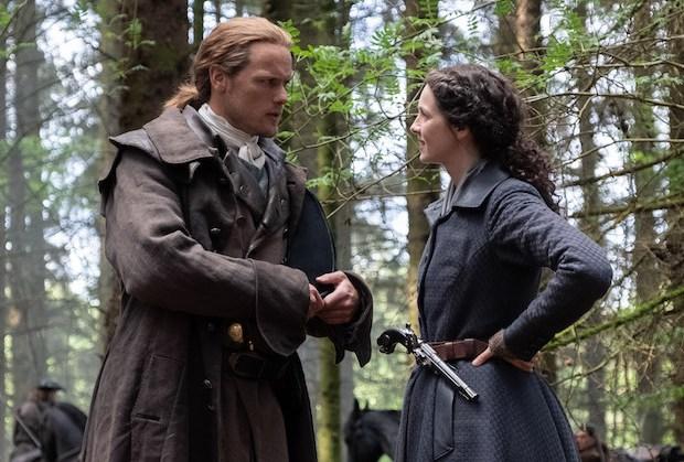 Outlander Recap Season 5 Episode 3 Free WIll