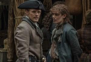 Outlander Recap Season 5 Episode 4 Company We Keep
