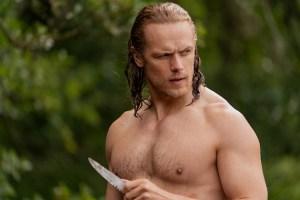Outlander Recap Murtagh Dies Season 5