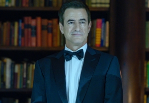 Prodigal Son Dermot Mulroney