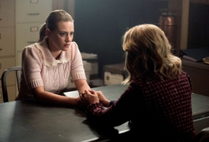 Riverdale Season 4 Episode 15 Betty Alice