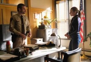 Riverdale Season 4 Episode 16 FP Betty