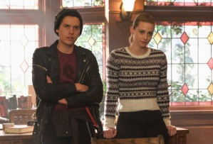 Riverdale Season 4 Episode 16 Jughead Betty