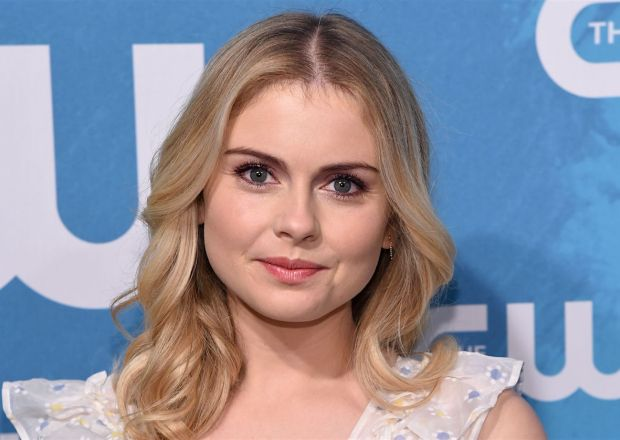 Rose McIver Ghosts