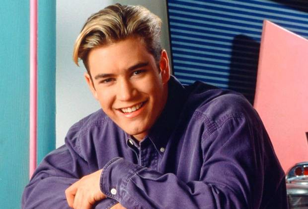 Saved by the Bell Revival - Zack Morris