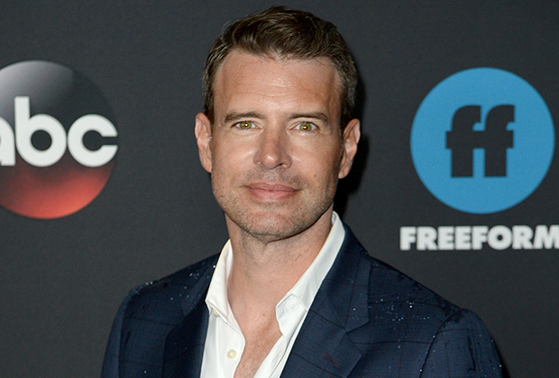 Scott Foley The Big Leap