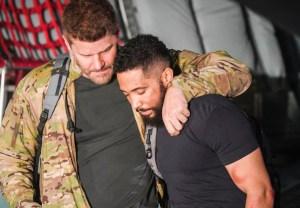 SEAL Team Neil Brown jr.