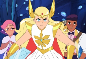 She-Ra Cancelled Netflix
