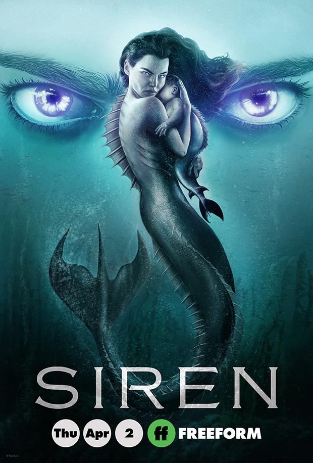 Siren Season 3